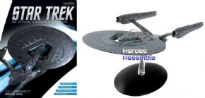 Star Trek Official Starships Collection Special #3 USS Vengeance Eaglemoss